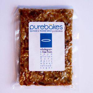 quinoa plain squre